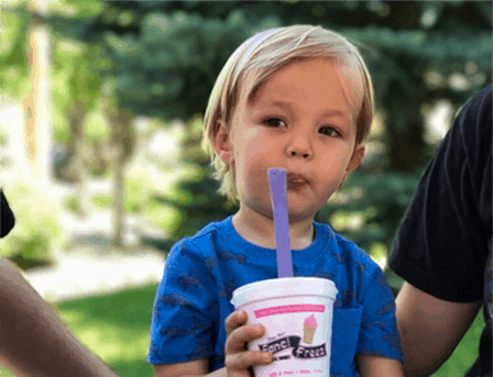 Fanci Freez Boise and Meridian | Best burgers and frozen treats